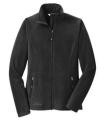 EDDIE BAUER ® MICRO FLEECE FULL ZIP LADIES' JACKET