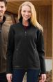 EDDIE BAUER ® RUGGED RIPSTOP SOFT SHELL LADIES' JACKET