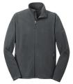 EDDIE BAUER ® MICRO FLEECE FULL ZIP JACKET