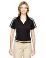 Extreme Ladies' EperformanceTM Strike Colourblock Snag Protection Polo