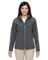 Harriton® Ladies' Echo Soft Shell Jacket