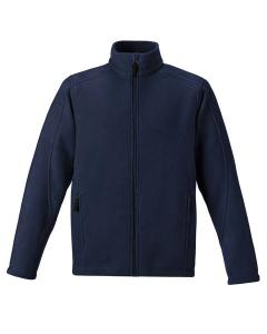 CORE365TM Men's Tall Journey Fleece Jacket