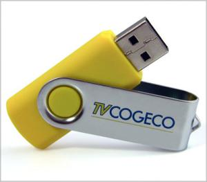 Go to USB Flash Drive (4GB)